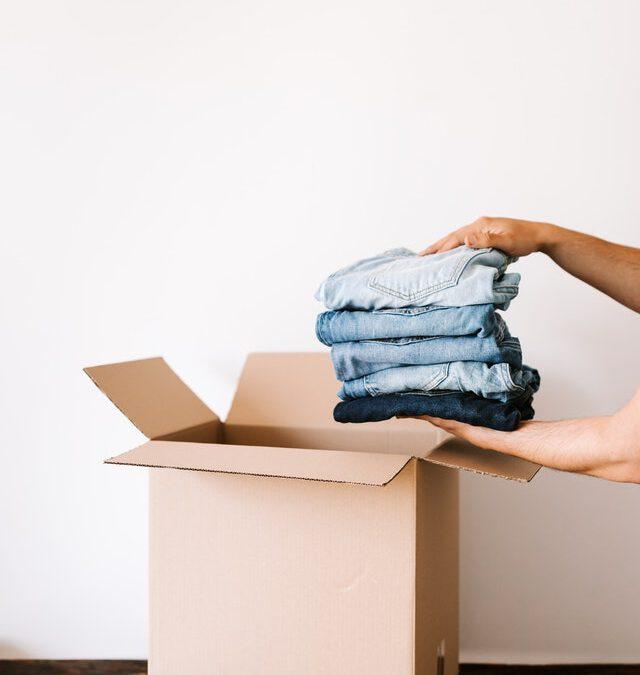 Online kleding verkopen, dit moet je weten